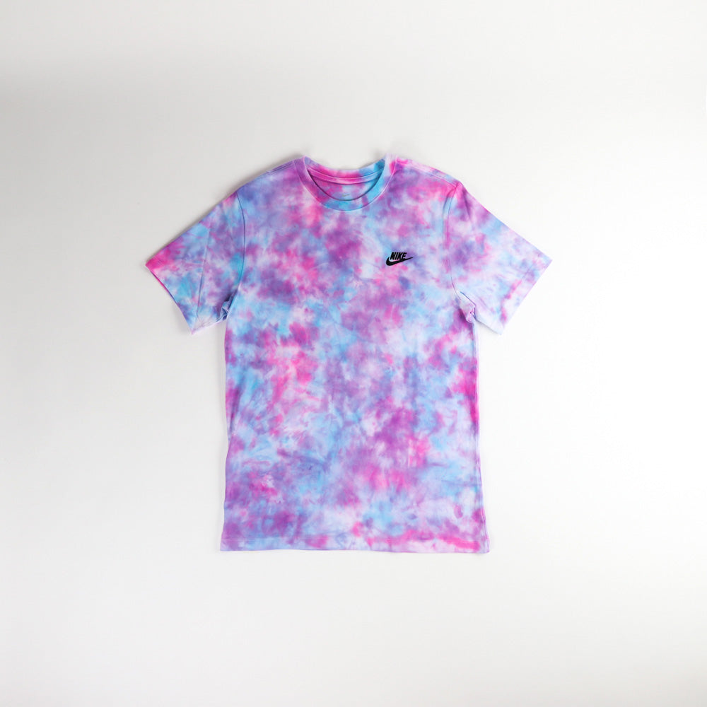 Nike Shirt Bart - Crumple