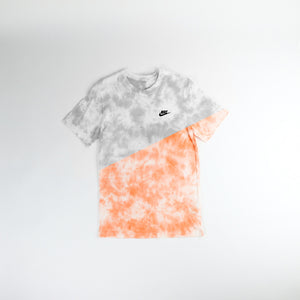 Nike Shirt Custom - Crumple