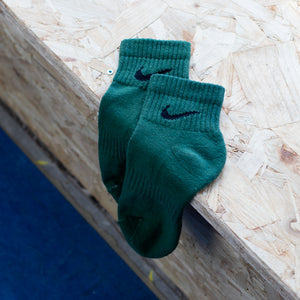 Nike Low Socks Army