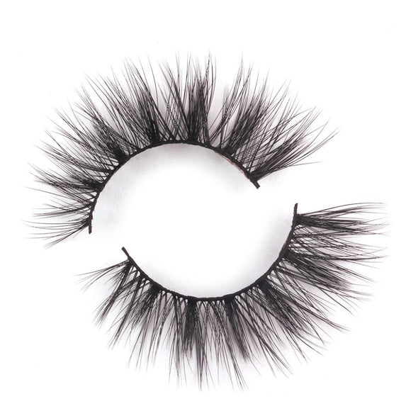 Wispies 3D Silk Lashes