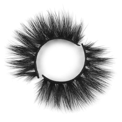 3D Luxe Mink Lashes