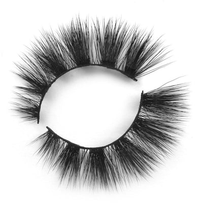 Mia Luxe Faux Mink Lashes
