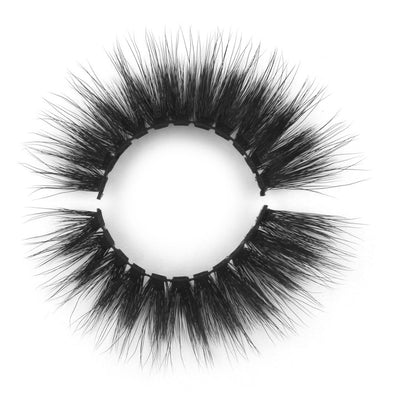 Paris Luxe 3D Faux Mink Lashes