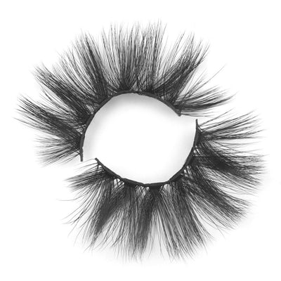 CRAZY Luxe 3D Faux Mink Lashes