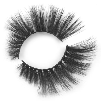 Wispies- Luxe 3D Faux Mink Lashes