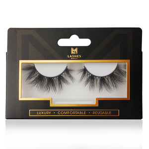 Boss Babe-3D Mink Lashes
