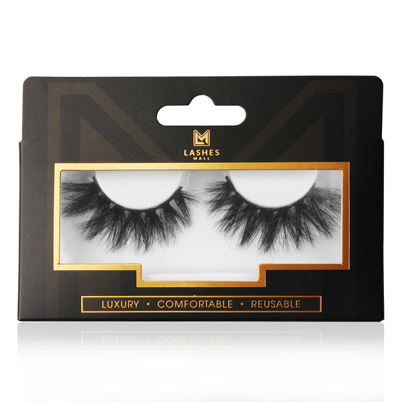 COCO-3D Mink Lashes