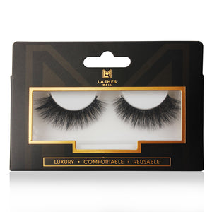 DOHA-LUXE 3D MINK LASHES