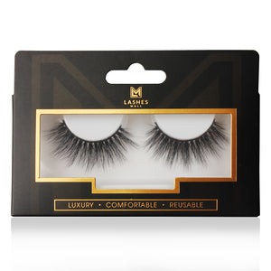 Dimaond -LUXE 3D Mink Lashes