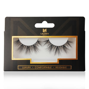 Fly Girl Luxe 3D Mink Lashes