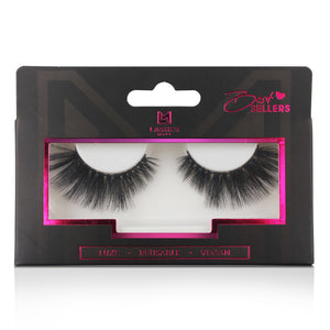 Iman Luxe Faux Mink Lashes