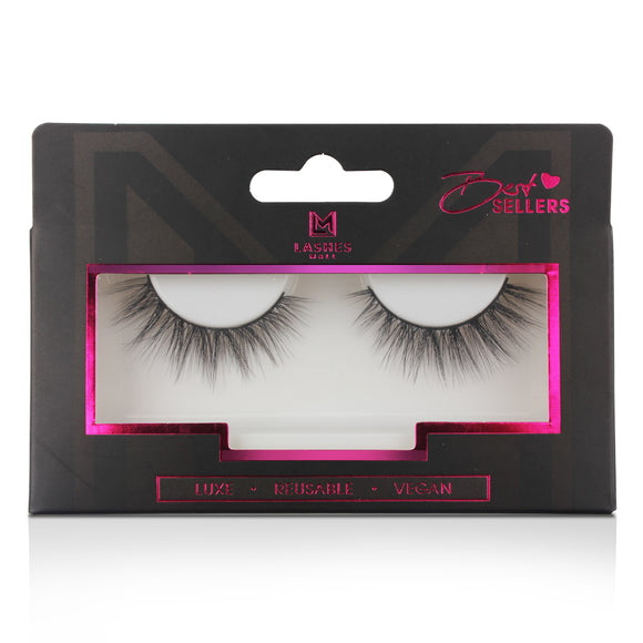 MINA Luxe Faux Mink Lashes