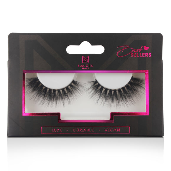 Paris - Luxe Faux Mink Lashes