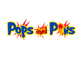 Pops and Pins