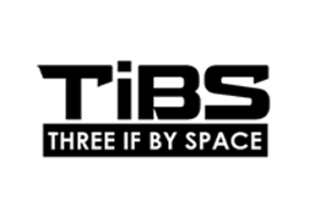 Three if by Space