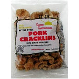 Old Fashioned Kettle Style Cracklin Variety pack - case of 12