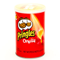 Pringles, Original 12ct/2.6oz