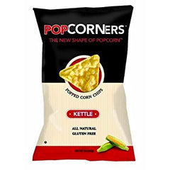 Popcorners, Kettle 40ct/1.1oz