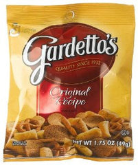 Gardetto Snack-Ens 60/1.75oz