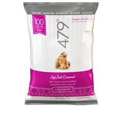 479 Popcorn, Sea Salt Caramel, 24/1oz