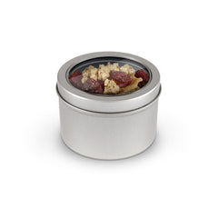 Granola, Very Berry, Round Window Medium Tin 48ct/3.6oz