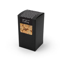 Cookies, Bite Size Chocolate Chip , Black Box 48ct/2oz