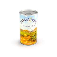 Popcorn, Caramel Nut, Banana Moon Tall Can 48ct/3oz
