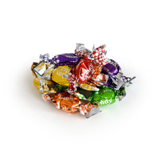 Candy Dish, Fruit Mix, Bulk 12lbs