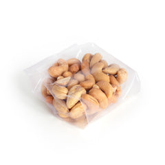Cashews, Roasted & Salted, Cello Bag 36ct/4oz
