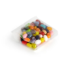 Jelly Beans, Jelly Belly 49 Flavors, Cello Bag 36ct/4.95oz