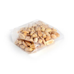 Peanuts, Unsalted, Cello Bag 36ct/3.05oz