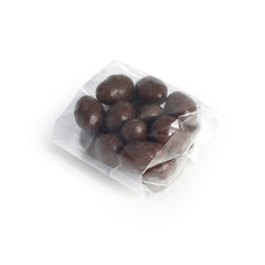 Almonds, Chocolate Covered, Cello Bag 36ct/5oz