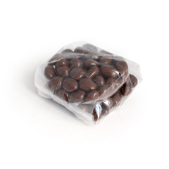 Raisins, Chocolate Covered, Cello Bag, 36ct/4.2oz