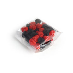 Raspberries & Blackberries, Cello Bag 36ct/3.7oz