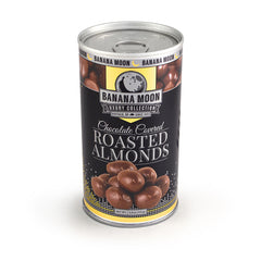 Almonds, Chocolate Covered, Banana Moon Luxury 48ct/4.0oz