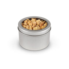 Peanuts, Extra Fancy, Tin Round Window Medium, 48ct/5.1oz