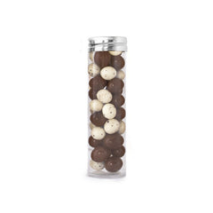 Chocolate Covered Espresso Bean Mix, Flute, 48ct/2.0oz