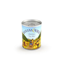 Gourmet Trail Mix, Banana Moon Small Can 48ct/3.5oz