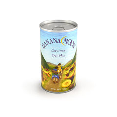 Gourmet Trail Mix, Banana Moon Tall Can 48ct/5.6oz