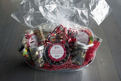 Independent Health Holiday Basket