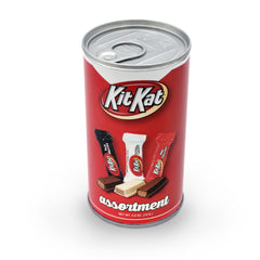 Kit Kat Assortment Canister, 48ct/2.6oz