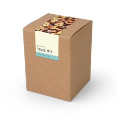 Trail Mix, Gourmet, Kraft Box 48ct/4oz