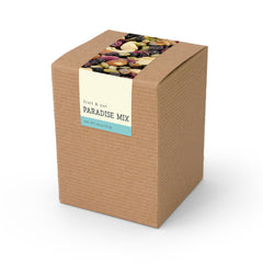 Trail Mix, Paradise Blend, Kraft Box 48ct/4oz