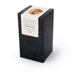 Popcorn, Caramel Nut, Leather Box 48ct/2.5oz
