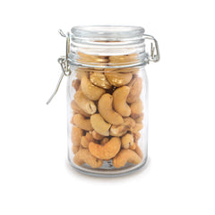Cashews, Roasted & Salted, Wire Jar 24ct/4.8oz