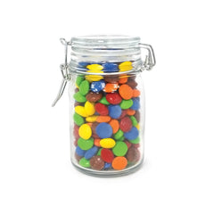 M&M's, Plain, Wire Jar 24/7.3oz