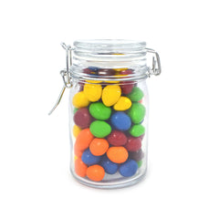 M&M's, Peanut, Wire Jar 24ct/6.7oz