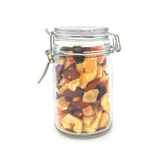 Trail Mix, Gourmet, Wire Mason Jar 24/4.7oz