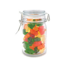 Gummy Bears, Wire Jar 24ct/7.5oz