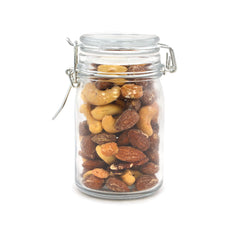 Deluxe Mixed Nuts, Wire Jar 24ct/5.0oz